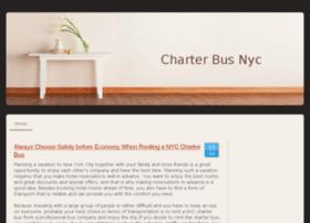 nyccharterbus.jimdo.com