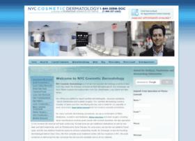 nyccosmeticdermatology.com