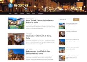 nycerome.com