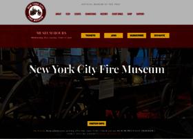 nycfiremuseum.org