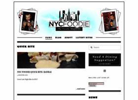 nycfoodie.com