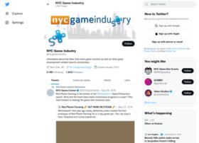 nycgameindustry.com