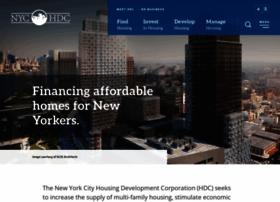 nychdc.com