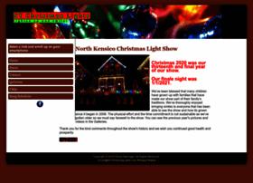 nychristmaslights.com