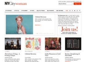 nycitywoman.com