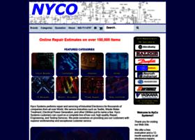 nyco-systems.com