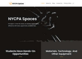 nycpaspaces.org