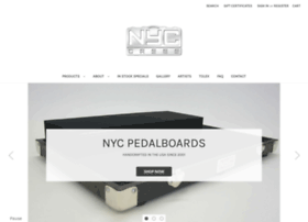 nycpedalboards.com