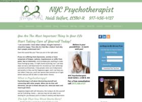 nycpsychotherapist.org