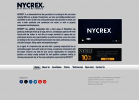 nycrex.com