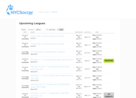nycsoccer.leagueapps.com