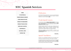 Nycspanish.com
