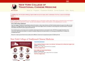 nyctcm.edu