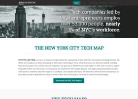 nyctechmap.com