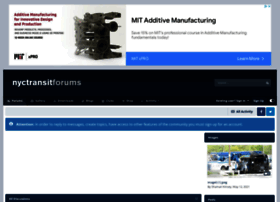 nyctransitforums.com