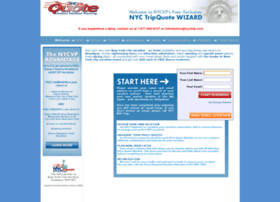 nyctripquote.nyctrip.com