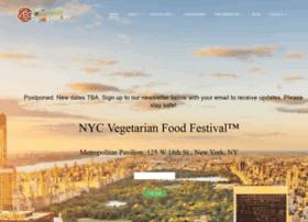 nycvegfoodfest.com
