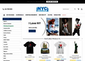 nycwebstore.com