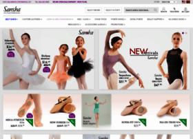 nydancestore.com