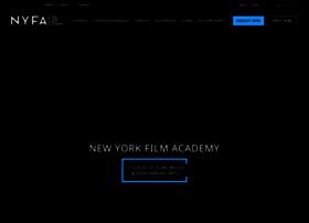 nyfa.edu