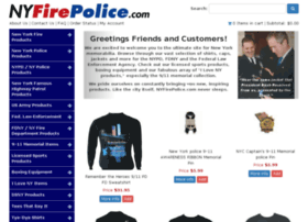 nyfirepolice.com