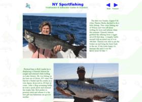 nyfisherman.com