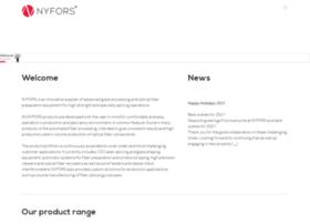nyfors.com