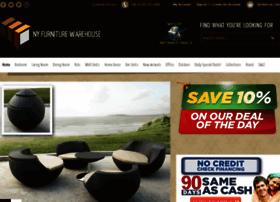 nyfurniturewarehouse.com