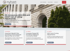 nyhart.com