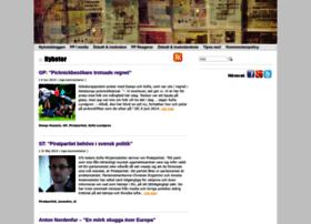 nyheter.piratpartiet.se