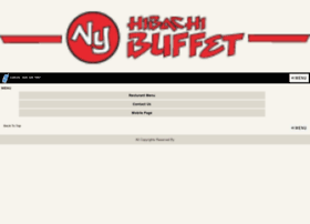 nyhibachibuffet.com