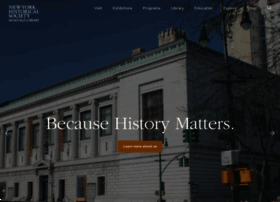 nyhistory.org