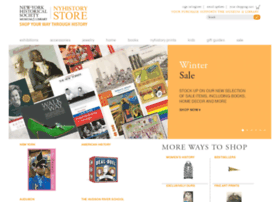 nyhistorystore.com