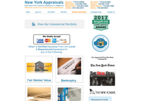nyhomeappraisals.com