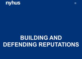 nyhus.com