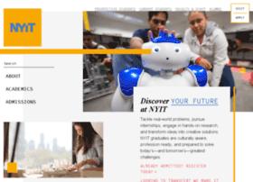 nyitconnect.nyit.edu