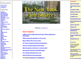 nyjobsource.com
