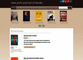 nyjournalofbooks.com