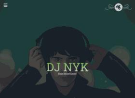 nyk.djmusicweb.com