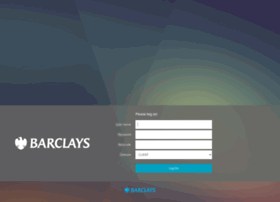 nykconnect.barclays.com