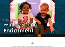 nykidsclub.com