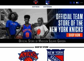 nyknicksstore.com