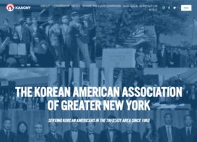 nykorean.org
