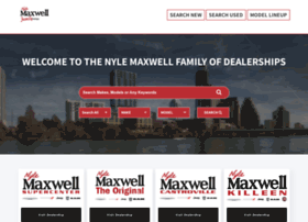 nylemaxwell.com