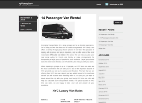 nylibertylimo.wordpress.com