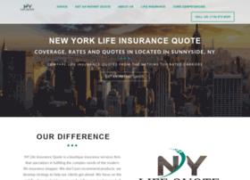 nylifequote.com