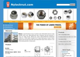 nylocknut.com