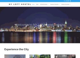 nylofthostel.com