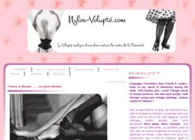 nylon-volupte.com