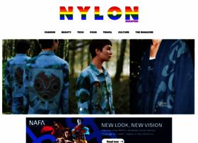 nylon.com.sg
